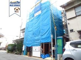 ミラスモ 名古屋市南区氷室町 全1棟 新築一戸建て