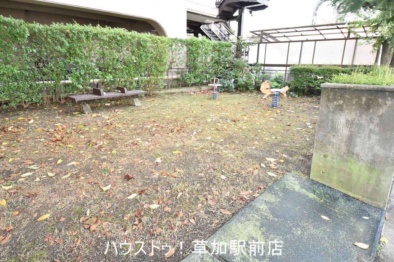 新田駅より徒歩16分!
