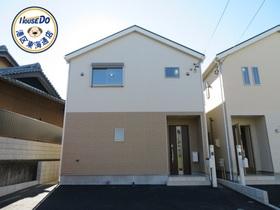 クレイドルガーデン港区春田野第5 全8棟 1号棟 新築一戸建て