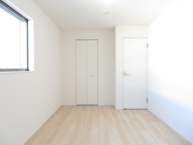 クレイドルガーデン港区春田野第5 全8棟 3号棟 新築一戸建て