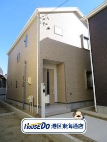 クレイドルガーデン港区春田野第5 全8棟 5号棟 新築一戸建て