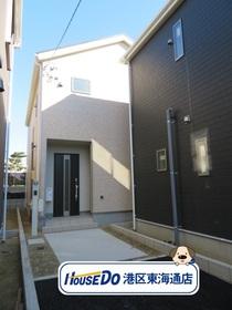 クレイドルガーデン港区春田野第5 全8棟 7号棟 新築一戸建て