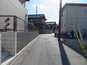 クレイドルガーデン港区春田野第5 全8棟 8号棟 新築一戸建て