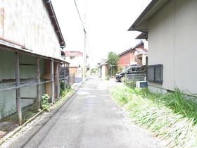 ●名古屋市港区小賀須1丁目 建築条件無し土地