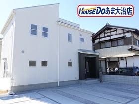 大治町鎌須賀茶屋 全2棟 1号棟 新築一戸建て