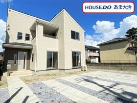 大治町鎌須賀茶屋 全2棟 2号棟 新築一戸建て