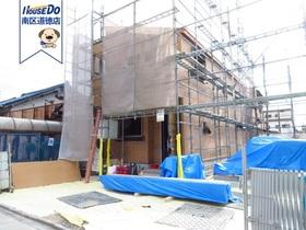ミラスモ 名古屋市南区鳥山町第2期 全2棟 1号棟 新築一戸建て