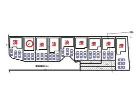○大治町西條西之川19-3期 全9棟 2号棟 新築一戸建て