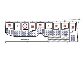 ○大治町西條西之川19-3期 全9棟 3号棟 新築一戸建て