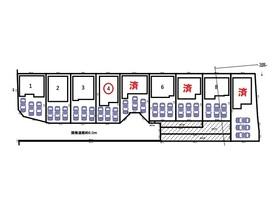 ○大治町西條西之川19-3期 全9棟 4号棟 新築一戸建て