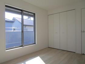 クレイドルガーデン名古屋市中川区打出1丁目第3 全2棟 2号棟 新築一戸建て