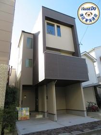 ○MELDIA 東海通駅西 全1棟 新築一戸建て