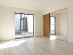 ○大治町鎌須賀川畔 全4棟 2号棟 新築一戸建て