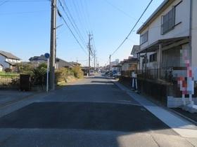 クレイドルガーデン名古屋市港区稲永第7 全3棟 1号棟 新築一戸建て