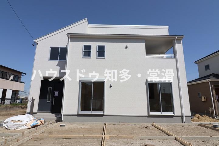 4LDK+納戸 名鉄常滑線寺本駅まで徒歩9分の好立地♪♪
