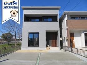 G-STAGE 名古屋市港区遠若町5 全2棟 1号棟 新築一戸建て