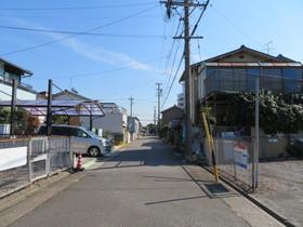 ●名古屋市港区惟信町2丁目 中古一戸建て