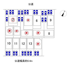グラファーレ名古屋市港区稲永4期 全14棟 2号棟 新築一戸建て