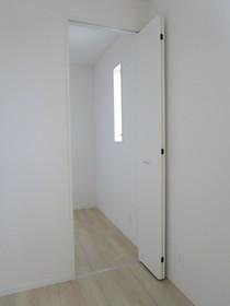 クレイドルガーデン中川区江松3丁目第6 全4棟 3号棟 新築一戸建て