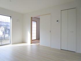 クレイドルガーデン中川区江松3丁目第6 全4棟 4号棟 新築一戸建て