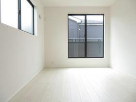 グラファーレ名古屋市港区稲永4期 全14棟 6号棟 新築一戸建て