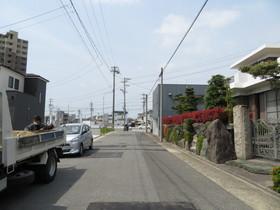 グラファーレ名古屋市港区稲永4期 全14棟 7号棟 新築一戸建て