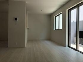 グラファーレ名古屋市港区稲永4期 全14棟 8号棟 新築一戸建て