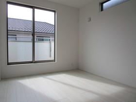 グラファーレ名古屋市中川区伏屋3期 全3棟 2号棟 新築一戸建て