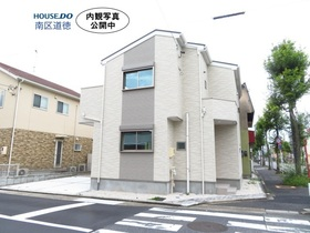 ミラスモ 名古屋市南区浜田町3丁目 全1棟 新築一戸建て