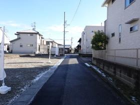あま市新居屋善左屋敷 全4区画 B号地 建築条件なし土地