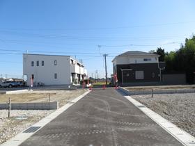 リーブルガーデン愛西市内佐屋町 全5棟 3号棟 新築一戸建て
