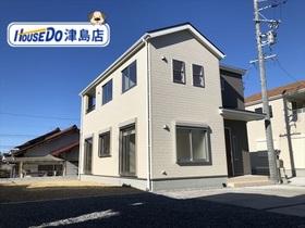 リーブルガーデン稲沢市平和町 全4棟 3号棟 新築一戸建て