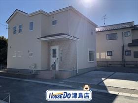 リーブルガーデン稲沢市平和町 全4棟 4号棟 新築一戸建て