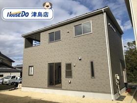 クレイドルガーデン稲沢市儀長第1 全4棟 1号棟 新築一戸建て