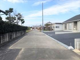 クレイドルガーデン稲沢市儀長第1 全4棟 3号棟 新築一戸建て