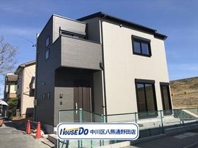 名古屋市中川区長須賀2丁目 全1棟 新築一戸建て