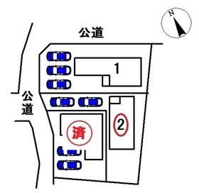 リナージュ稲沢市竹腰東町20-1期 全3棟 2号棟 新築一戸建て