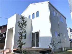 名古屋市中川区新家3 全3棟 A棟 新築一戸建て