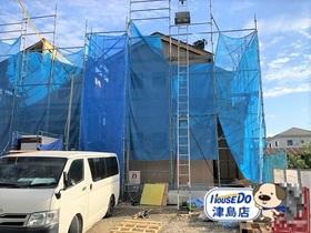 リーブルガーデン稲沢市附島町屋敷 全3棟 1号棟 新築一戸建て