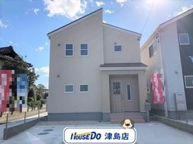 リーブルガーデン稲沢市附島町屋敷 全3棟 2号棟 新築一戸建て