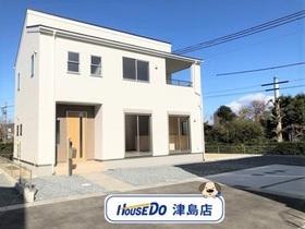 リーブルガーデン稲沢市祖父江町 全4棟 3号棟 新築一戸建て