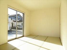 リーブルガーデン稲沢市祖父江町 全4棟 4号棟 新築一戸建て