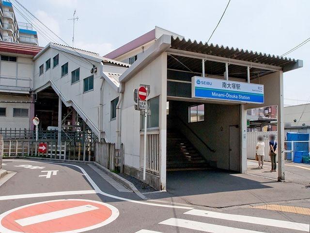 駅徒歩15分(約1200m)