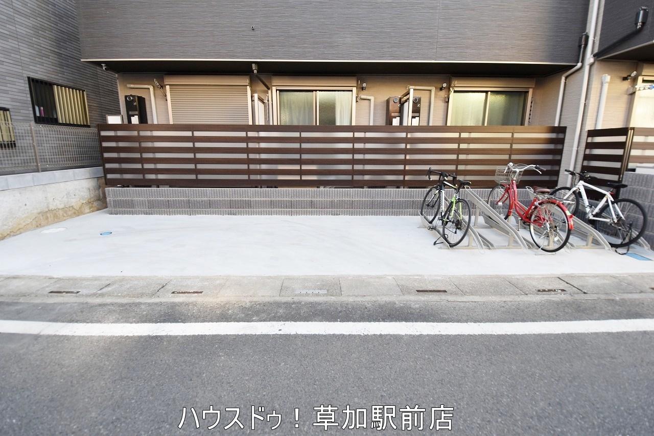 【ペット(猫)可賃料】アパートプラン新築想定利回り7.66%