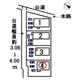 リナージュ稲沢市大矢町北浦20-1期 全4棟 4号棟 新築一戸建て
