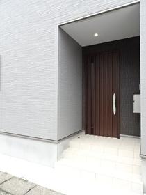 あま市篠田八原第2 全1棟 新築一戸建て