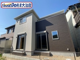 ○大治町西條殿池 全1棟 新築一戸建て