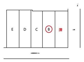 大治町鎌須賀川畔パート6 全5棟 B棟 新築一戸建て