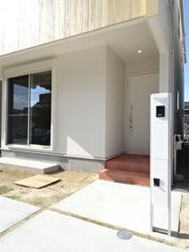 大治町鎌須賀川畔 全5棟 C棟 新築一戸建て