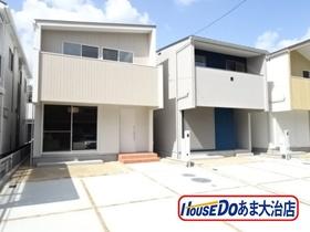 大治町鎌須賀川畔パート6 全5棟 E棟 新築一戸建て